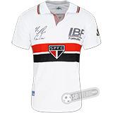 Camisa São Paulo 1992 - Modelo I (MACEDO #9)