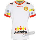 Camisa Desportiva Juazeirense - Modelo II
