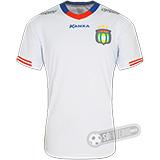 Camisa São Caetano - Modelo II