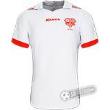 Camisa Audax Osasco - Modelo II