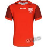 Camisa Audax Osasco - Modelo I
