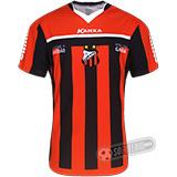 Camisa Ituano - Modelo I