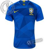 Camisa Brasil - Modelo II