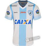 Camisa Londrina - Modelo I