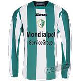 Camisa Arzachena Calcio - Modelo I