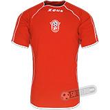 Camisa FK Rabotnicki - Modelo I