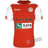 Camisa Aluminij Kidricevo - Modelo I