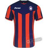 Camisa Crotone - Modelo I