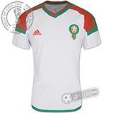 Camisa Marrocos - Modelo II