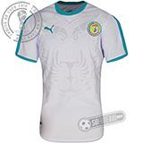 Camisa Senegal - Modelo I