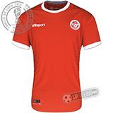 Camisa Tunísia - Modelo II