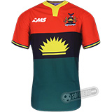 Camisa Biafra - Modelo I