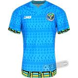 Camisa Zanzibar - Modelo I