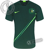 Camisa Austrália - Modelo II