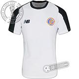 Camisa Costa Rica - Modelo II
