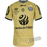 Camisa União Barbarense - Modelo II