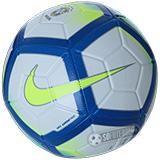 Bola Nike CBF Brasileirão e Copa do Brasil 2018