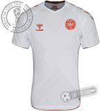 Camisa Dinamarca - Modelo II