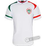 Camisa Portuguesa Londrinense - Modelo II
