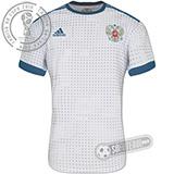 Camisa Russia - Modelo II