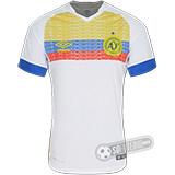 Camisa Chapecoense - Modelo III - La Pasión (Nations 2018 Colômbia)