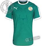 Camisa Senegal - Modelo II