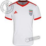 Camisa Irã - Modelo I