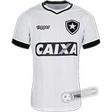 Camisa Botafogo - Modelo III