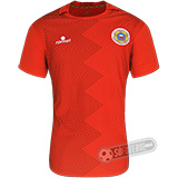 Camisa Bahrein - Modelo II