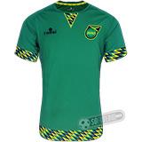Camisa Jamaica - Modelo II