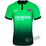 Camisa Hannover 96 - Modelo II