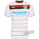 Camisa Bayer Leverkusen - Modelo III
