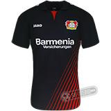 Camisa Bayer Leverkusen - Modelo I