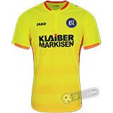 Camisa Karlsruher - Modelo III