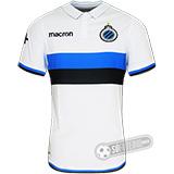 Camisa Brugge - Modelo II