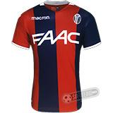 Camisa Bologna - Modelo I