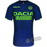 Camisa Udinese - Modelo III