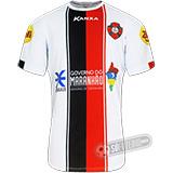 Camisa Moto Club - Modelo II