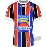 Camisa Maranhão - Modelo I