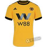 Camisa Wolverhampton - Modelo I