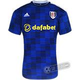 Camisa Fulham - Modelo II