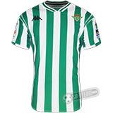 Camisa Real Betis - Modelo I