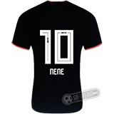 Camisa São Paulo - Modelo II (NENE #10)