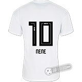 Camisa São Paulo - Modelo I (NENE #10)