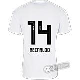 Camisa São Paulo - Modelo I (REINALDO #14)