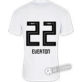 Camisa São Paulo - Modelo I (EVERTON #22)
