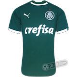 Camisa Palmeiras - Modelo I