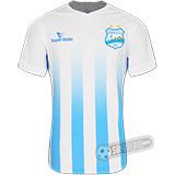 Camisa Grêmio Anápolis - Modelo I