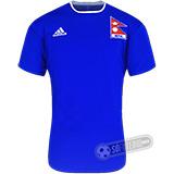 Camisa Nepal - Modelo I