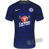 Camisa Chelsea - Treino